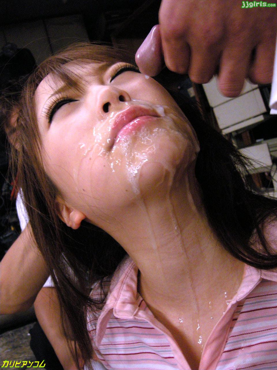 Great Asian Facial