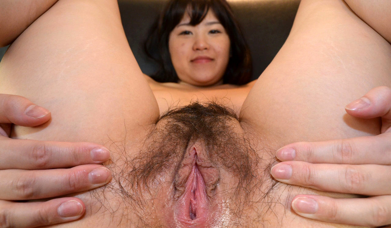 Extreme asian hairy pussy pictures