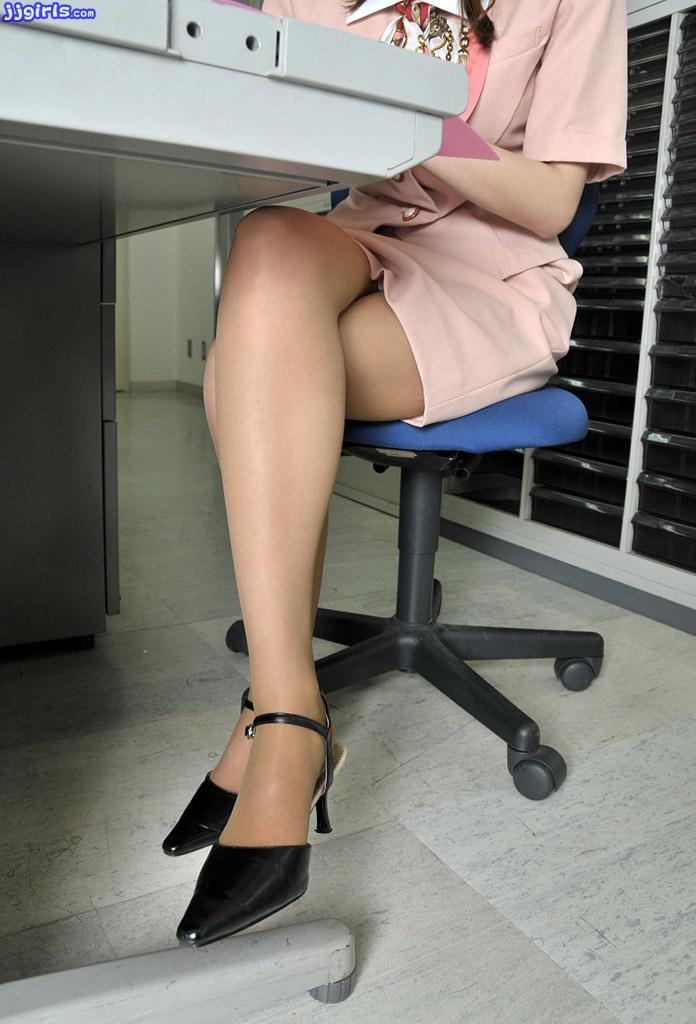 Club paper moon pantyhose uniform — photo 11