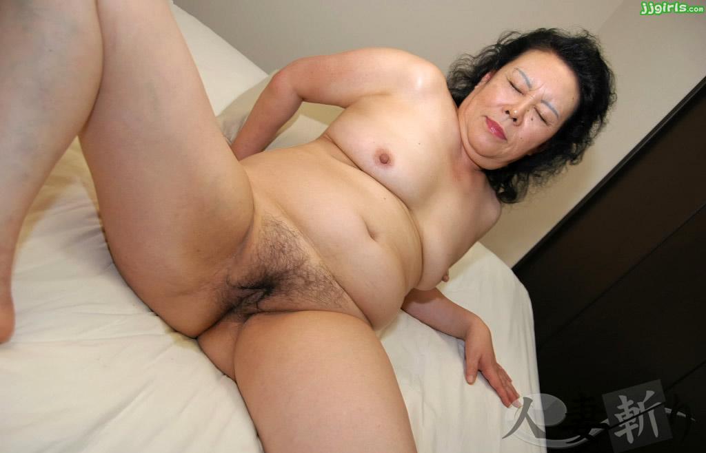 полнометражное порно японских старушек - 12