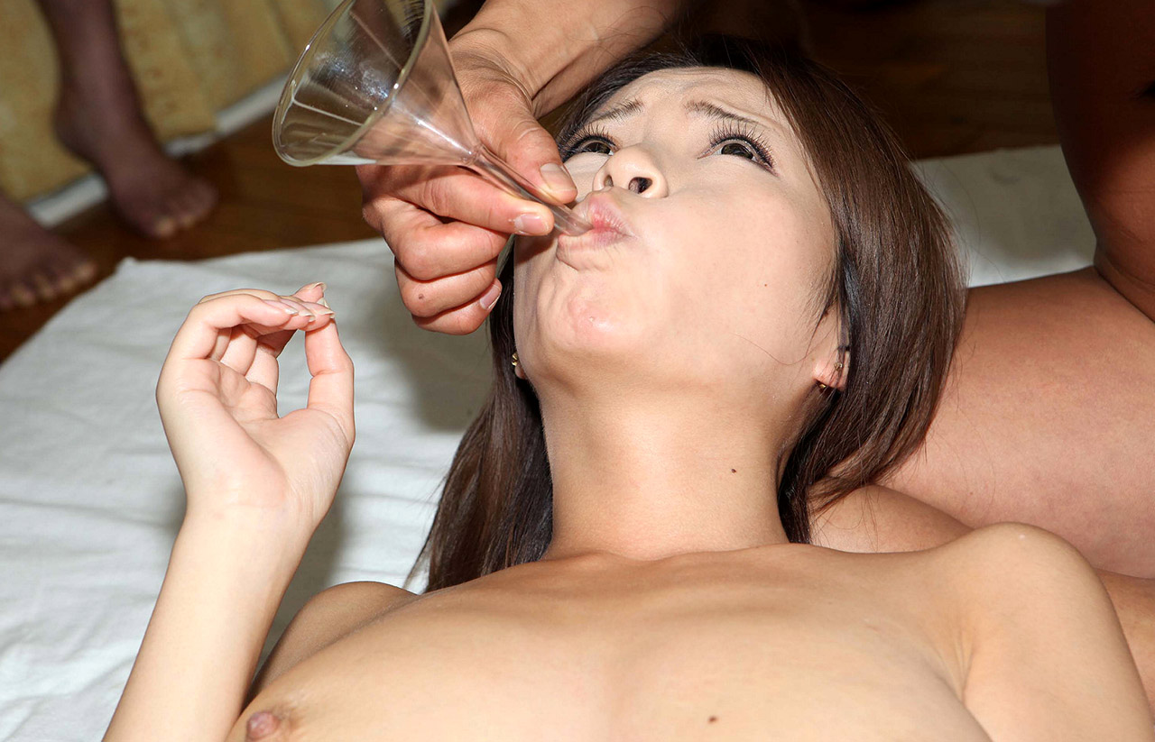 Ozawa drinking cum