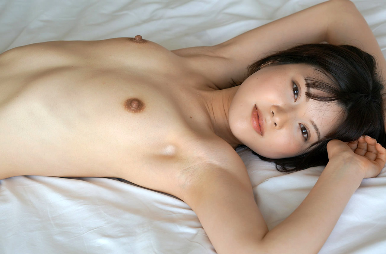 Small breasts japanese girls sexy