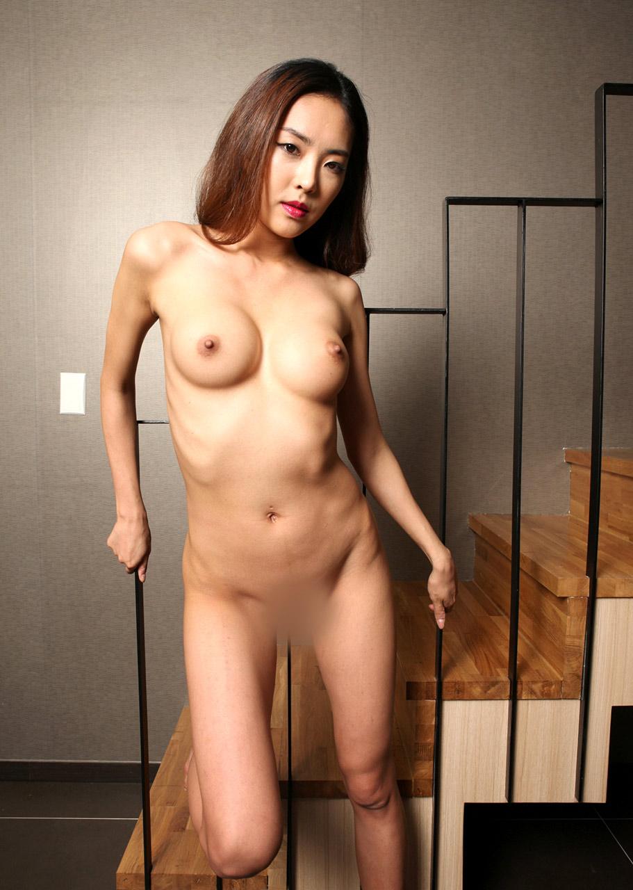 Korea models nude — img 6