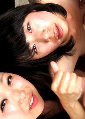 Itou And Miyanaga