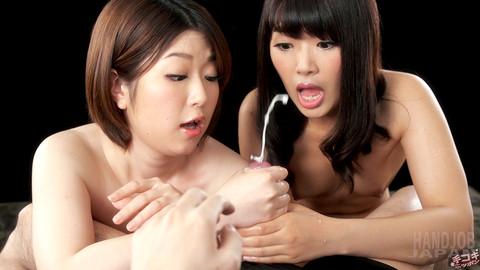 Mayuka Momota Aoi Kurihara