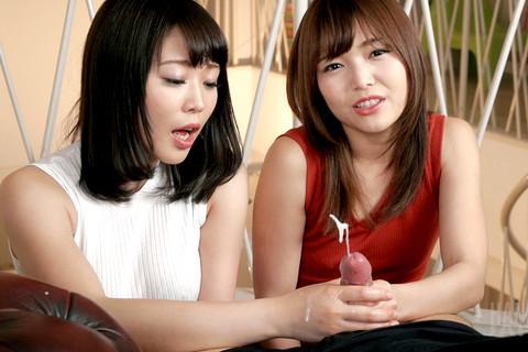 Yui Kawagoe Shino Aoi