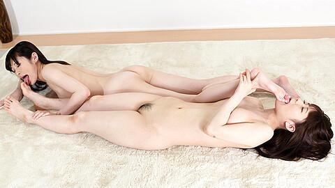 Mai Araki Sara Yurikawa